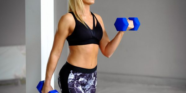 Fitness Lublin - Strong Body